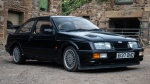 1987 Ford Sierra Cosworth RS500 (© Silverstone Auctions)