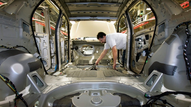Auto tariffs would 'fundamentally change' Canada-U.S. relationship: Ambassador