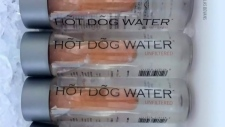 'Hot Dog Water' gimmick grabs world's attention