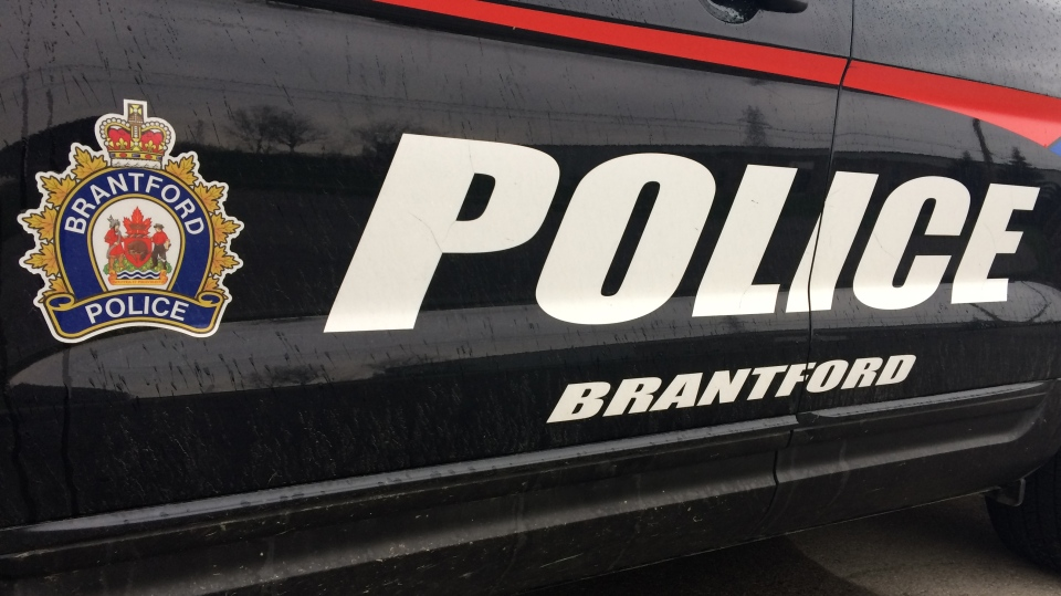 Brantford Police