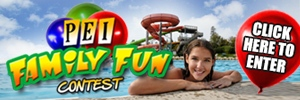 PEI Family Fun Contest Button