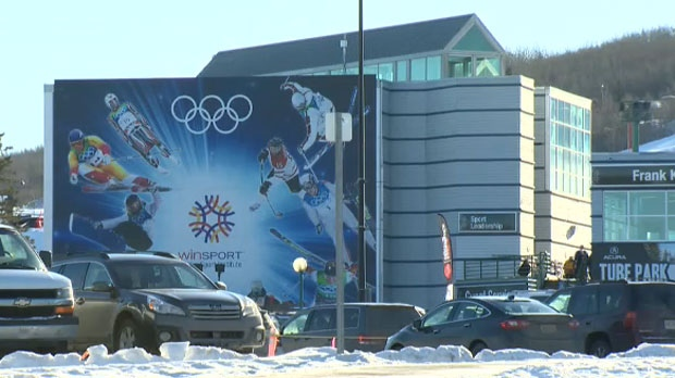 Olympics bid