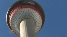 One of the City of Calgary's most visible landmark
