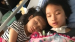 Leila Bui was 11 years old when the crash occurred at a marked crosswalk in December, 2017: (CTV News)