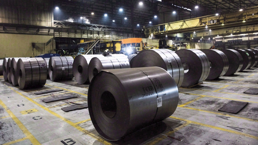 Anticipating the lifting of U.S. steel and aluminum tariffs