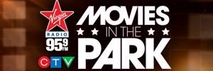 Movies in the Park CTV Montreal