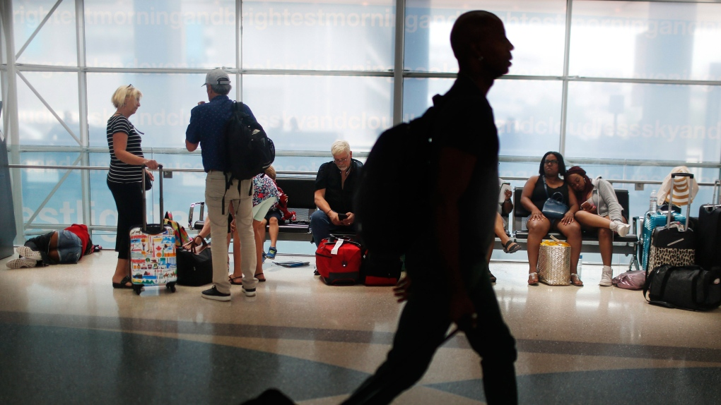 Fliers now owed compensation for delays, cancellations with new rules in effect