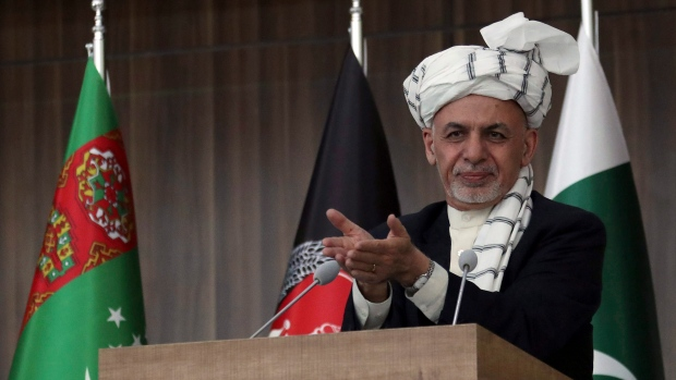 Taliban's Failure To Engage In Afghan Peace Talks Unacceptable