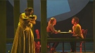 Montrealers have adamantly spoken out against SLAV, a performance directed by Robert Lepage - because they say it's a racist appropriation of black culture. (CTV Montreal)