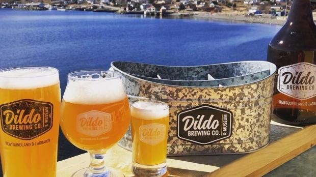 Dildo Brewing Co.