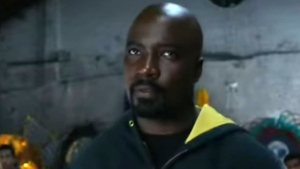 Mose at the Movies: Luke Cage, S2