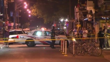 Kensington Market Shooting