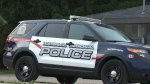 A file image of a Waterloo Regional Police car.