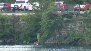 Two men dead after separate drowning incidents in Ont.