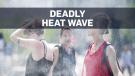 heat deaths