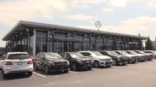 Pfaff Automotive Partners purchases Kitchener Merc