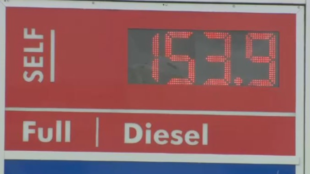 gas price july 4