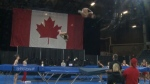 Lethbridge - Canadian gymnastics