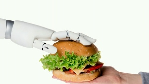 How the restaurants of the future will differ fro