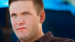 In this photo taken Nov. 18, 2016, Richard Spencer attends the largest white nationalist and Alt Right conference of the year, in Washington, D.C. (Linda Davidson/The Washington Post via AP)