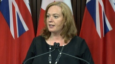 Ontario MPP Lisa MacLeod