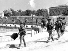 Troops of The Loyal Edmonton Regiment