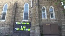 Mitch & Mama's Cafe