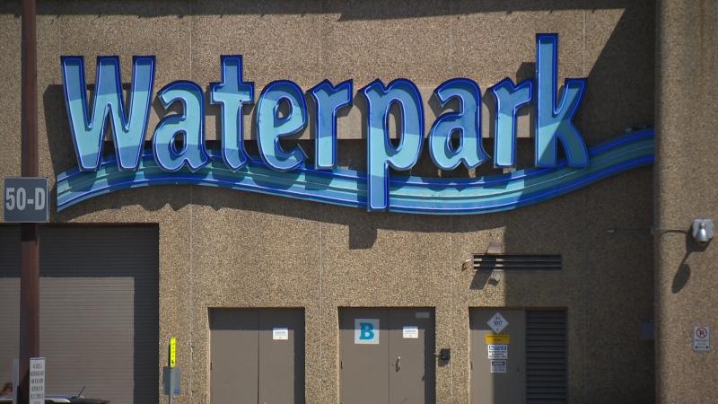 wem waterpark