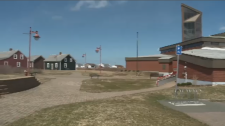 Glace Bay Miner Museum