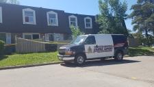 Waterloo Regional Police investigating death