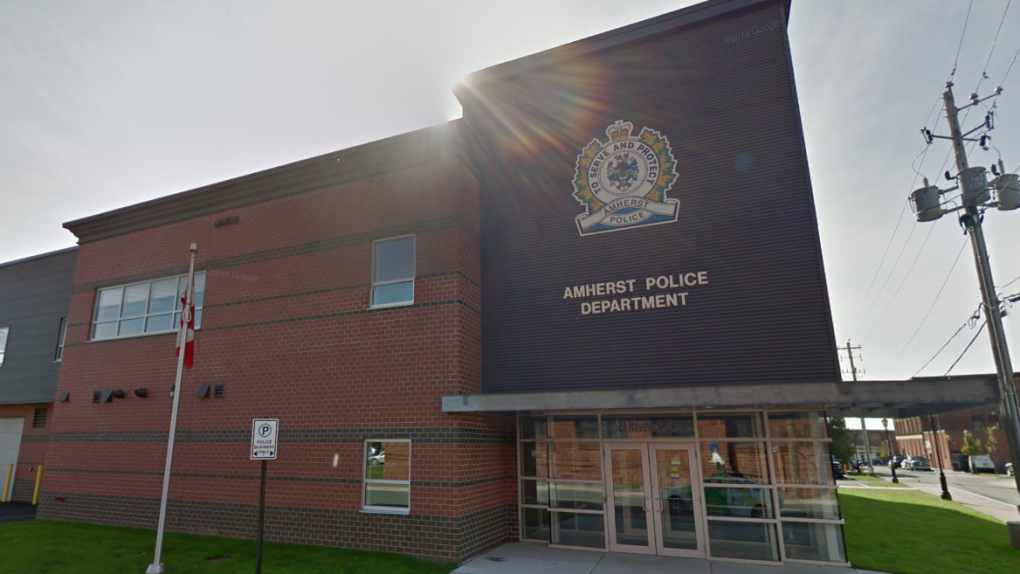 Amherst Police Department