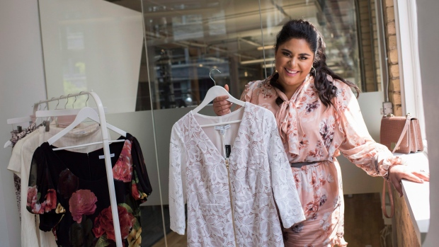 Plus Size Women Reshape Fashion Market With Calls For Inclusive