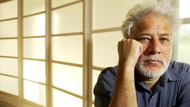 Michael Ondaatje's English Patient wins Booker Prize's 50th anniversary award