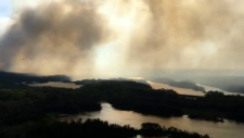 State of emergency declared in Temagami