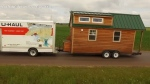 CTV News Channel: Travelling tiny house