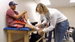Physiotherapy - Calgary Stampede