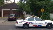 The Annex shooting