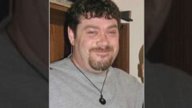 The Waterloo Regional Police Service is investigating the death of 45-year-old Shawn Yorke, who is originally from Glace Bay, N.S. (Facebook)