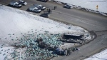 Humboldt bus crash