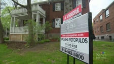 CTV Montreal: Homes rise in value
