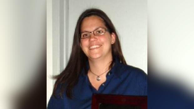 Crystal Louise McFadyen