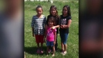 Trio of kids save girl from drowning