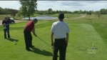 Western Canadian Blind Golf Championships