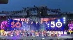 Calgary Stampede grandstand show- 50th anniversary