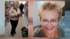 Bonita Hay - missing Calgary woman