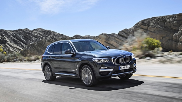 Edmunds Compares The Audi Q5 And Bmw X3 Ctv News Autos