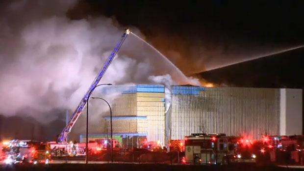 New Movie Theatre Opens In Seton Following Massive Fire