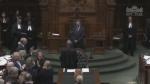 Speaker Ted Arnott