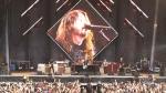 Foo Fighters rock Bluesfest