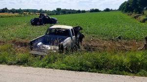 crash opp arthur concession 16 fatal ornge